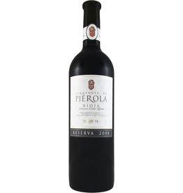 Red Wine 2008, Pierola, Rioja