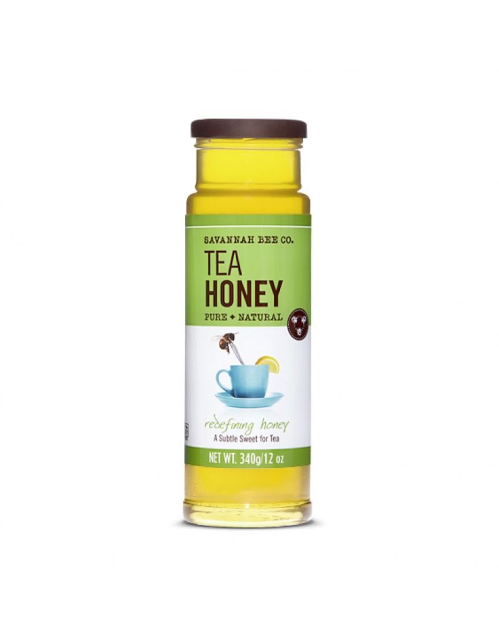Specialty Foods Savannah Bee Company, Honey for Tea, 12oz.