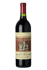 Red Wine 2009, Heitz Cellars Marthas Vineyard, Cabernet Sauvignon, St. Helena, California, USA, 14.5% Alc, CT91, VN93