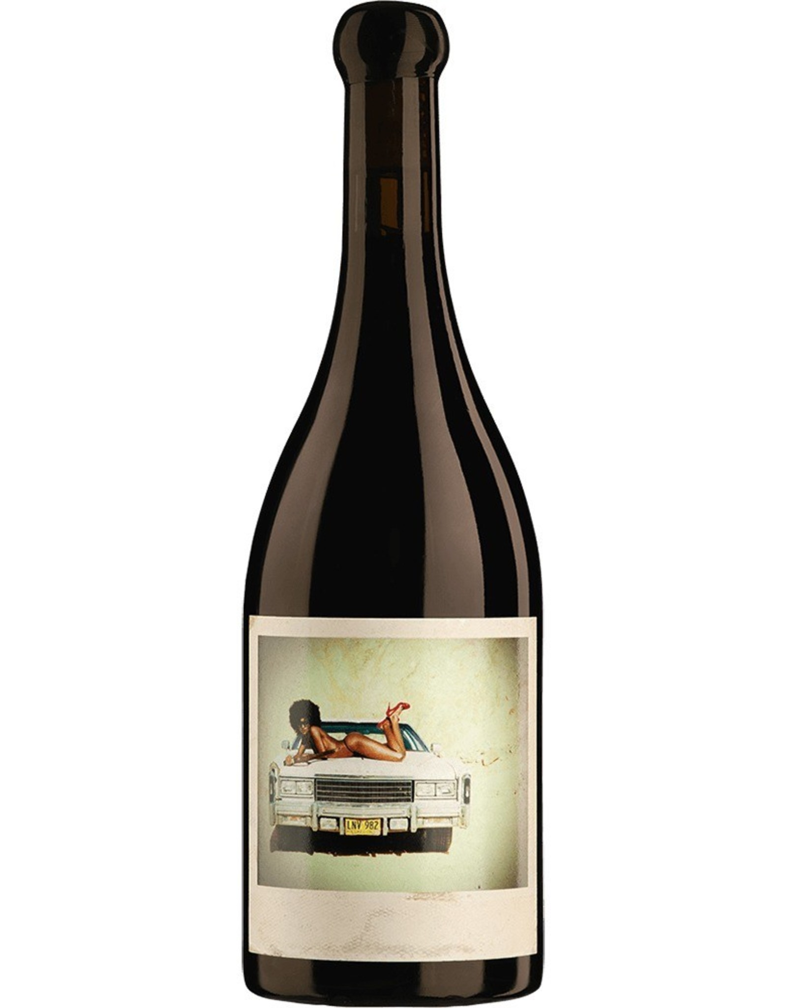Red Wine 2018, Orin Swift Machete, Red Blend, Multi-regional Blend, Napa Valley, California, 15.7% Alc, CT90
