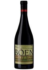 Red Wine 2016, Boen, Pinot Noir, Russian River Valley, Sonoma County, California, 14.9% Alc, CT