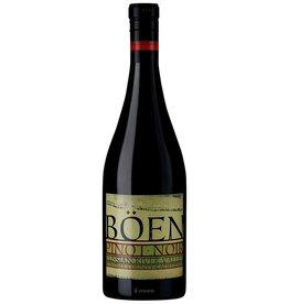 Red Wine 2018, Boen, Pinot Noir, Russian River