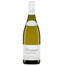 White Wine 2014 Leroy, Bourgogne
