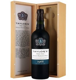 Port 1966, Taylor Fladgate, Vintage Port