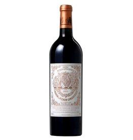 Red Wine 2010 Pichon-Longueville, Pauillac