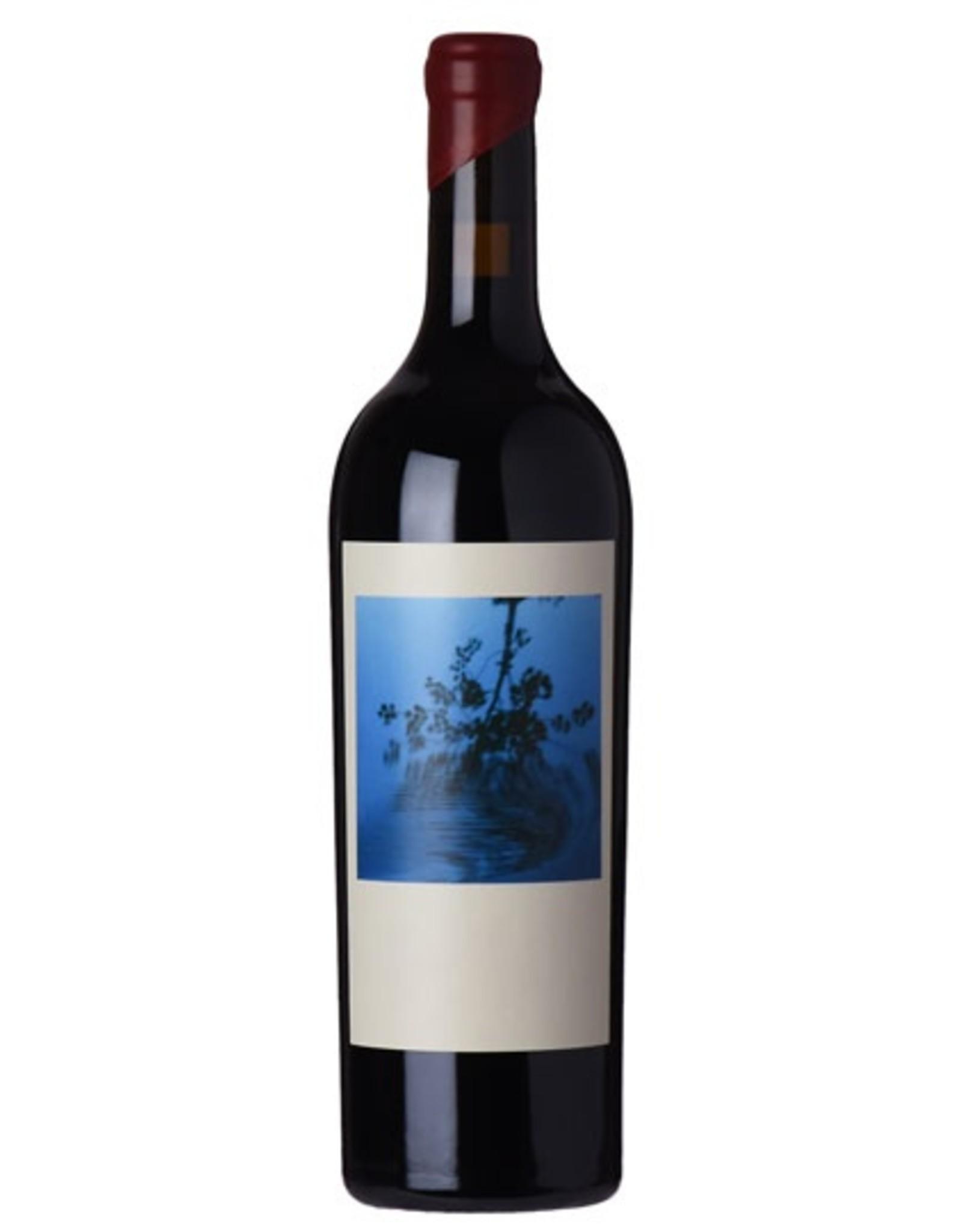Red Wine 2014, Sine Qua Non Piranha Waterdance, Syrah, Ventura, Central Coast, California, 15.8% Alc, CT95, RP100