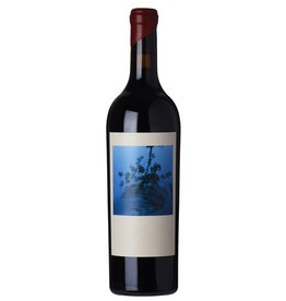 Red Wine 2014 SQN, Piranha, Syrah