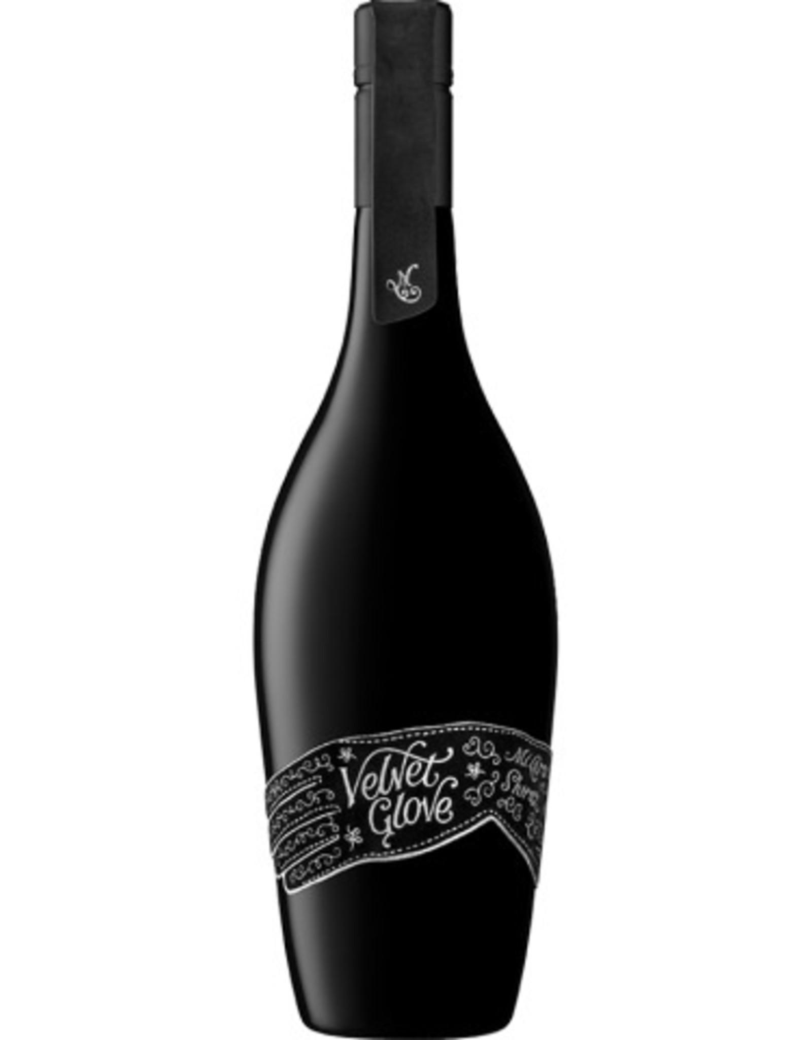 Red Wine 2014, Molly Dooker Velvet Glove, Shiraz, McLaren Vale,Fleurieu, Australia, 16.5% Alc, CT95, WS96