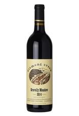 Red Wine 2014, Diamond Creek Gravelly Meadow, Cabernet Sauvignon, Diamond Mountain, Napa Valley, California, 14.5% Alc, CT95, RP97
