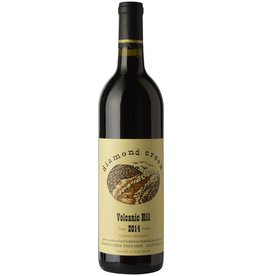 Red Wine 2014 Diamond Greek, Volcanic Hill, Cabernet