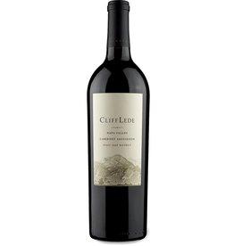 Red Wine 2016, Cliff Lede, Cabernet Sauvignon