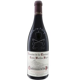 Red Wine 2015 Charbonniere, Chateauneuf du Pape