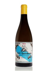 White Wine 2010, A.A. Badenhorst Family Wines, White Blend, Swartland, Central Region, South Africa, 14.5% Alc, CT90