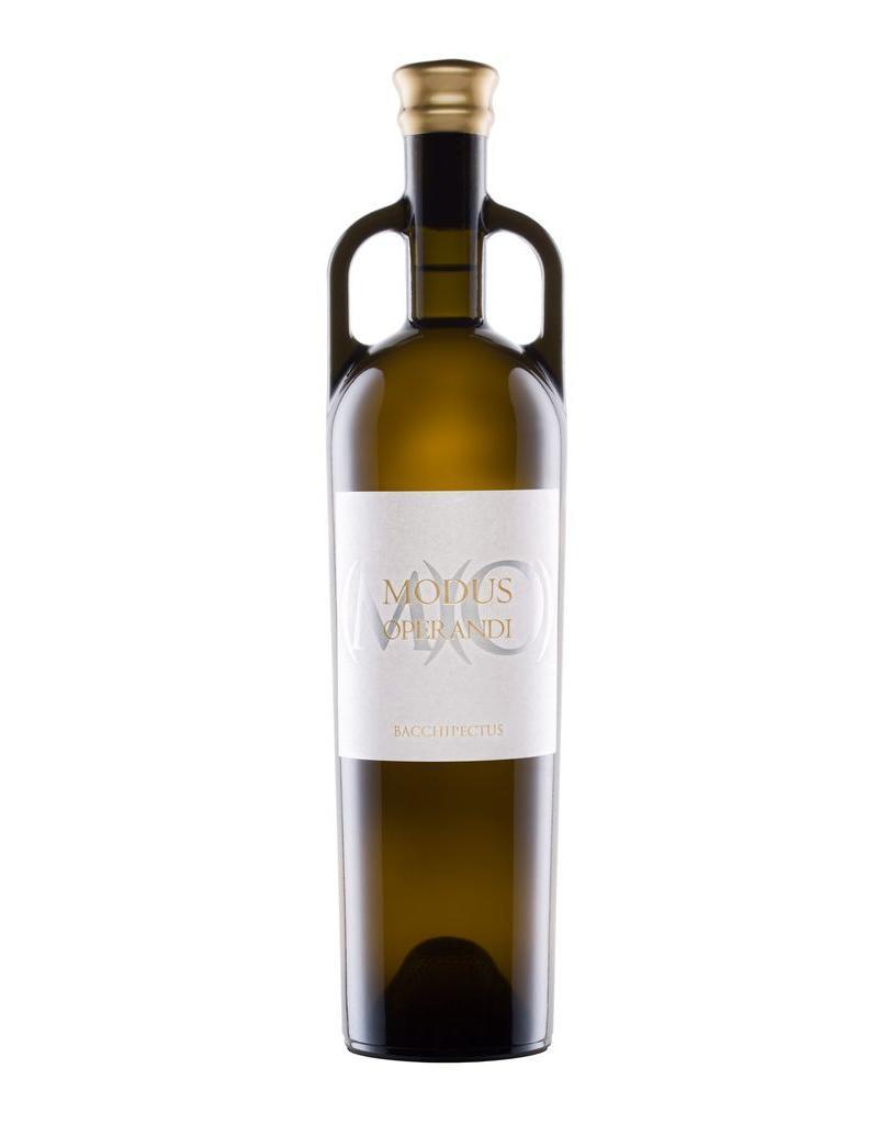 White Wine 2011, Modus Operandi Cellars Bacchipectus, White Wine, Rutherford, Napa Valley, California,14.5% Alc, CT95
