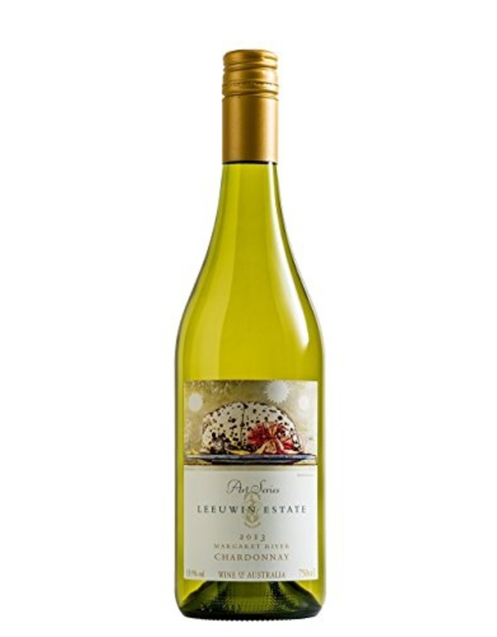White Wine 2013, Leeuwin Estate Art Series, Chardonnay, Margret River, Western Australia, Australia, 13.5% Alc, CT92, RP95