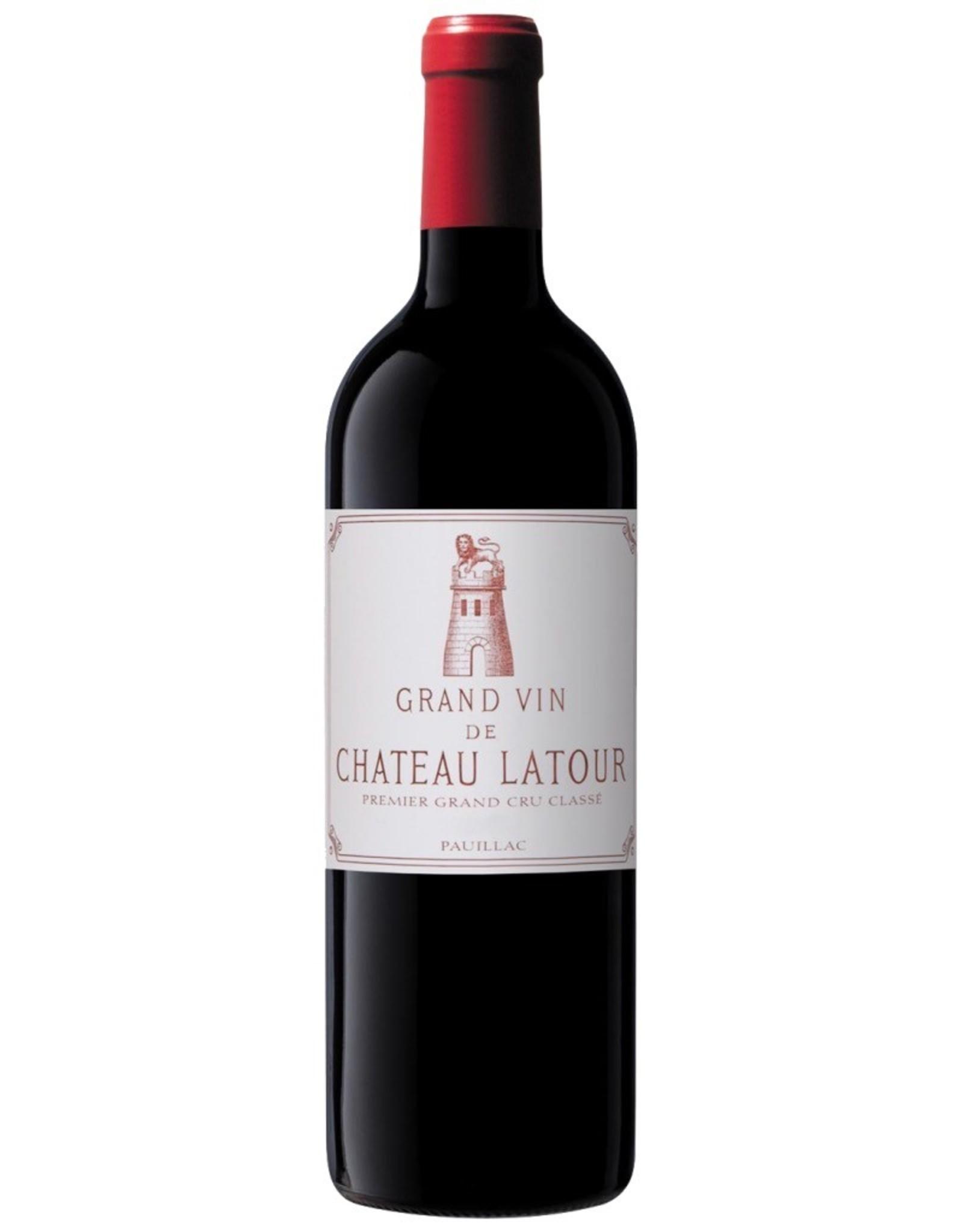 Red Wine 2009, Grand Vin de Chateau Latour 1st Growth Premier Grand Cru Classe, Red Bordeaux Blend, Pauillac, Bordeaux, France, 14% Alc, CT98.6 , JS100 RP100  WE99 WS99