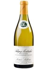 White Wine 2011, Louis Latour Sous le Puits Premier Cru Cote-D-Or, Chardonnay, Puligny-Montrachet, Burgundy, France, 13% Alc, CT90.7