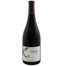 Red Wine 2013 Kesner, Pinot Noir, Vadims Watch