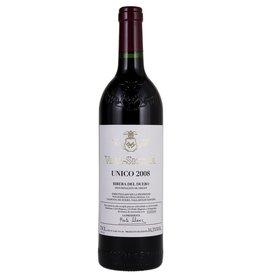 Red Wine 2008, Vega Sicilia, UNICO