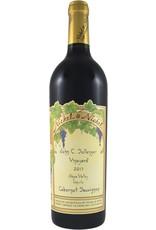Red Wine 2015, Nickel & Nickel John C. Sullenger, Cabernet Sauvignon, Oakville, Napa Valley, California, 14.9% Alc, JS93 WW94 RP94 V96