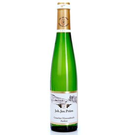 White Wine 2015 375ml J J Prum, Himmelreich, GOLD Auslese, Rieseling