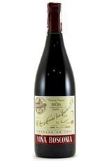 Red Wine 2005 Lopez Hereida Vina Bosconia, Red Tempranillo Blend, Haro, Ribeiro Del Duero, Spain, 13.5% Alc, CT90.8 RP94