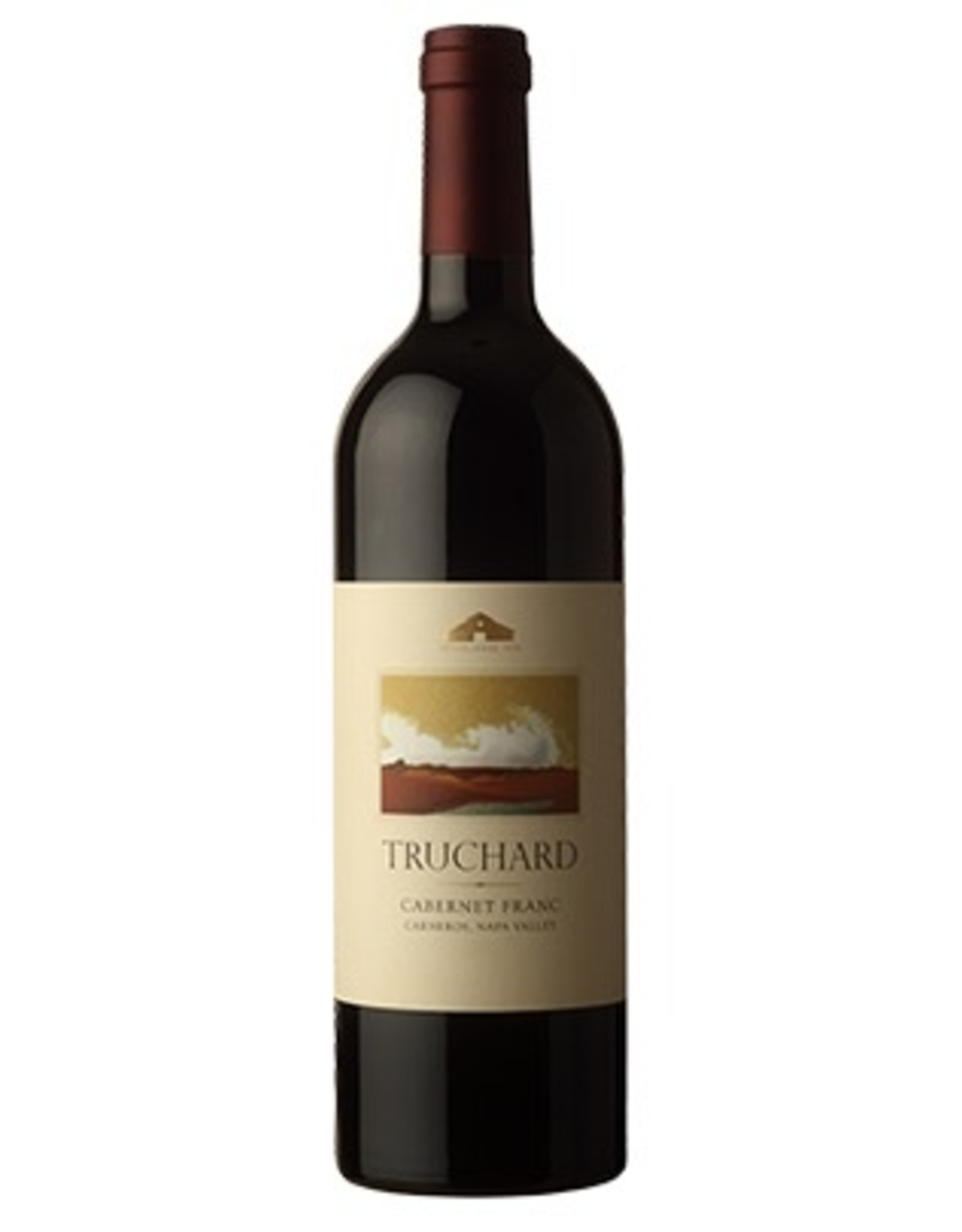 Red Wine 2015, Truchard, Cabernet Franc, Carneros, Napa, California, 14.2% Alc, CT