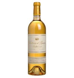 Desert Wine 2011 Chateau d'Yquem, Sauternes