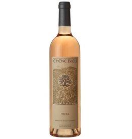 Rose Wine 2017, Chene Bleu, Rose