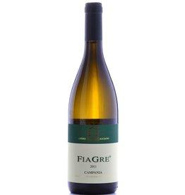 White Wine 2011, Antonio Caggiano, FiaGre