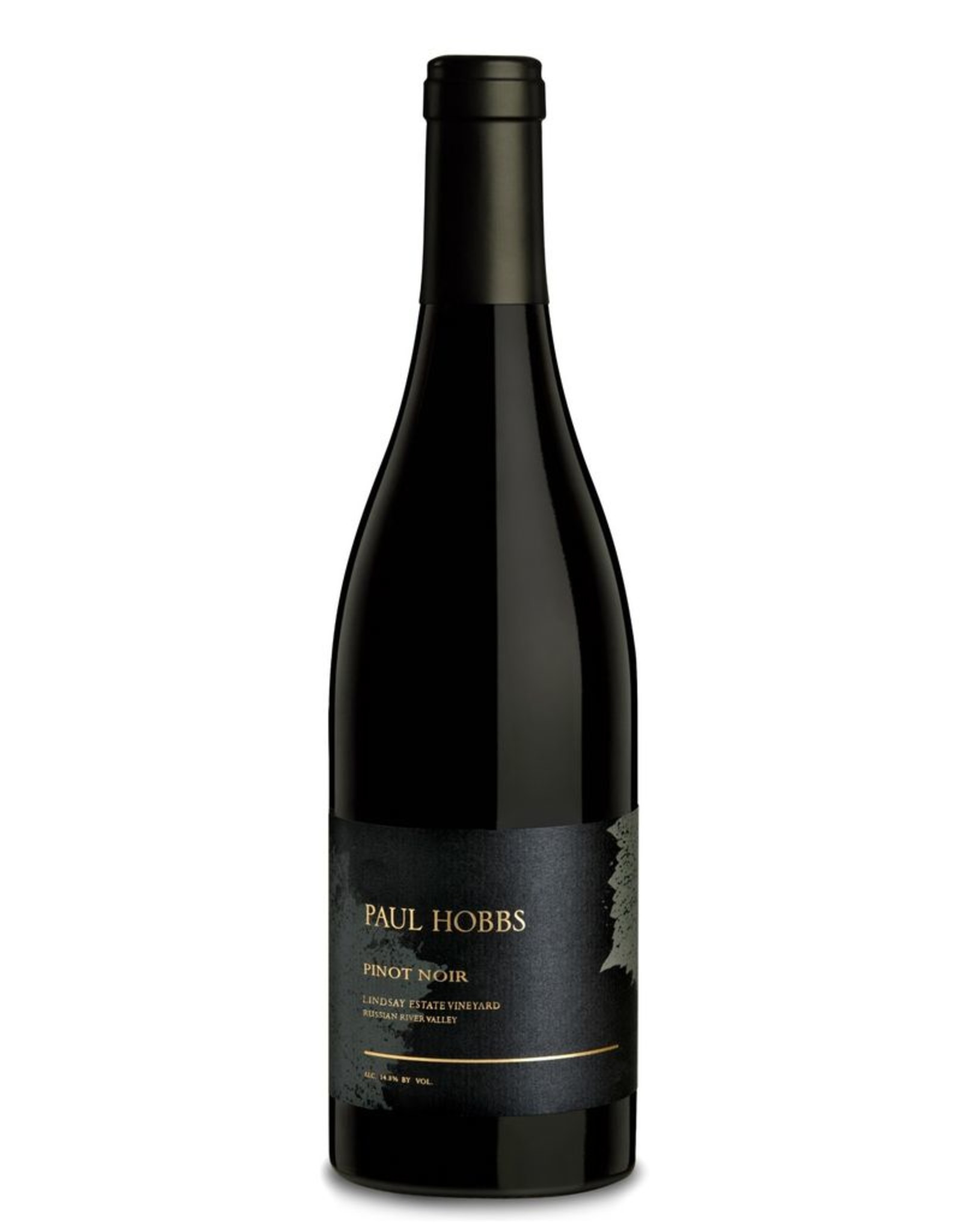 Red Wine 2018, Paul Hobbs, Pinot Noir, Russian River, Sonoma, California, 14.5% Alc, CT90.4, JS92