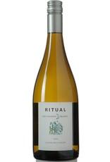 White Wine 2014, Ritual, Sauvignon Blanc, Casablanca Valley, Casablanca, Chile, 14% Alc, TW90, JS93