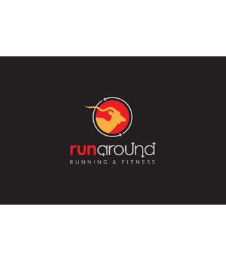 RUNAROUND Runaround Running & Fitness Gift Card