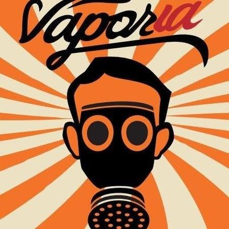 Vaporia Juice Series