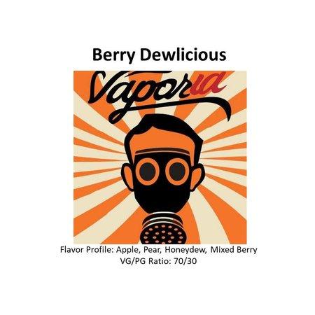 Berry Dewlicious