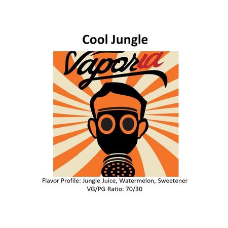 Cool Jungle
