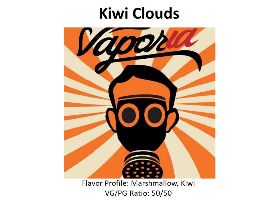 Kiwi Clouds