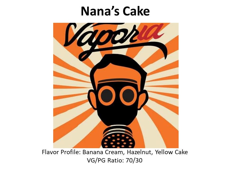 Nana's Cake