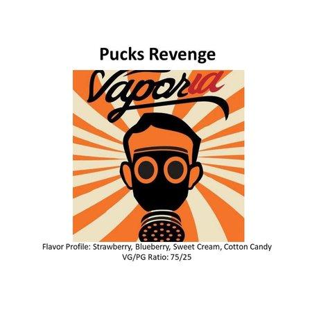 Pucks Revenge