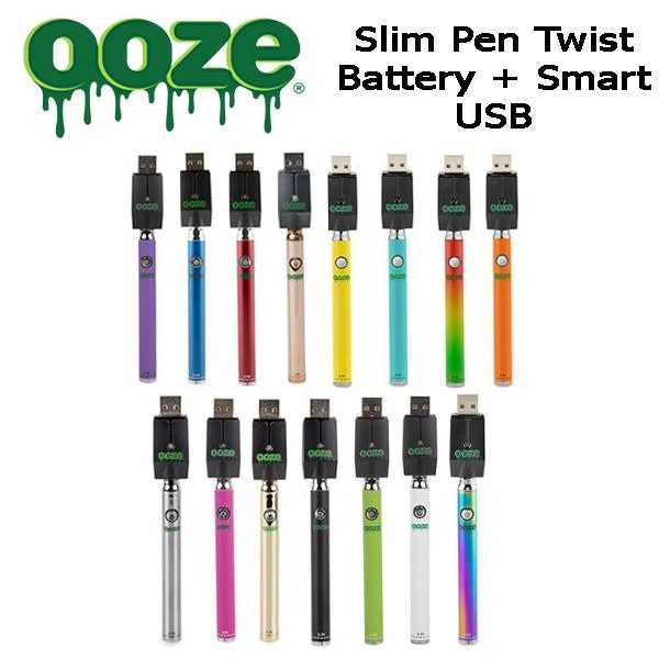 Ooze Battery 320 mAh