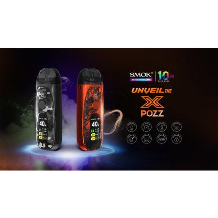 Pozz X Kit