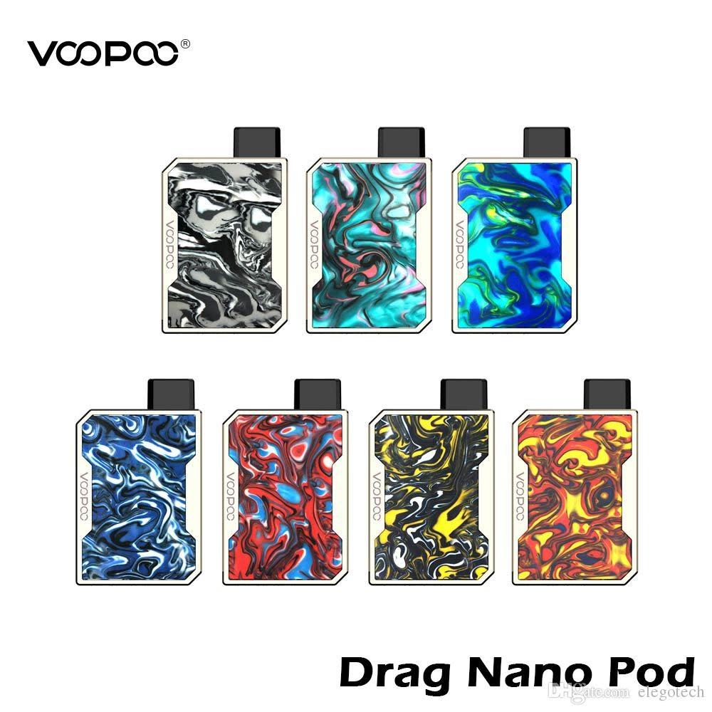 Drag Nano Kit