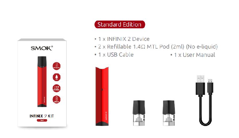 Infinix Kit