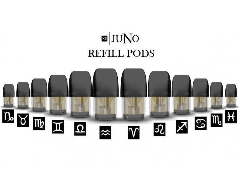Twelve - Juno Single Pod