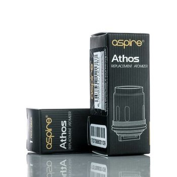 Aspire Athos Single Coil