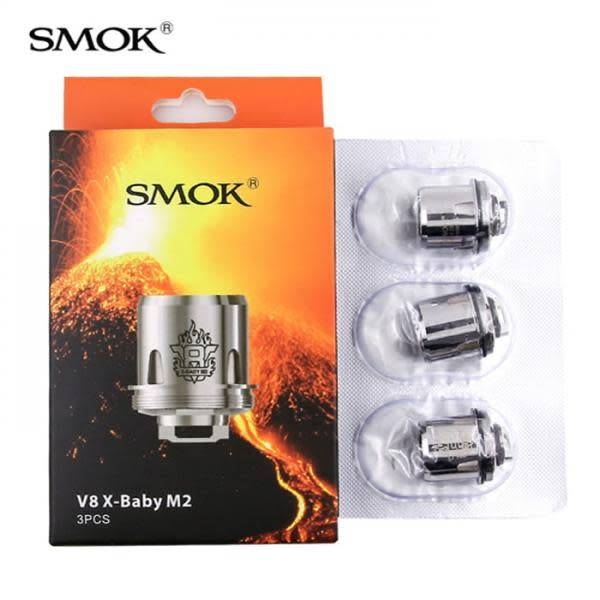 TFV8 X Baby Single Coil