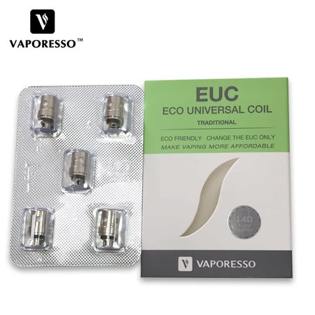Vaporesso EUC Single Coil