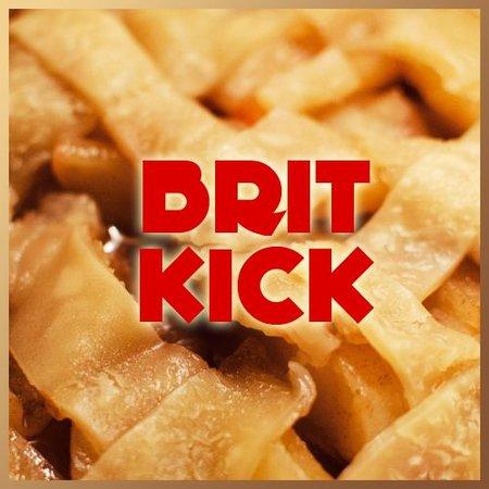 Brit Kick