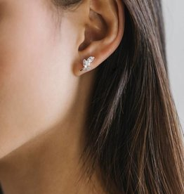 Fairytale Earring Clear