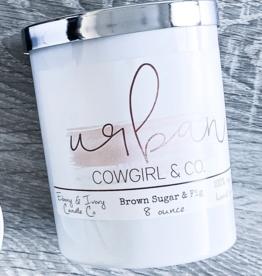 Brown Sugar and Fig 8oz